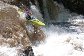 Cheoah River Kayak